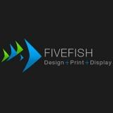 fivefishcolour