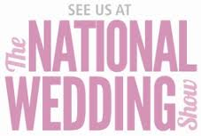 The National Wedding Show logo