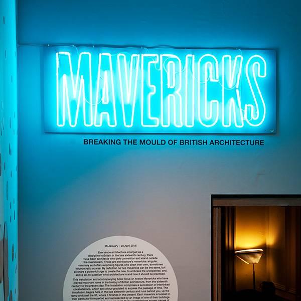 Neon Light blue Mavericks