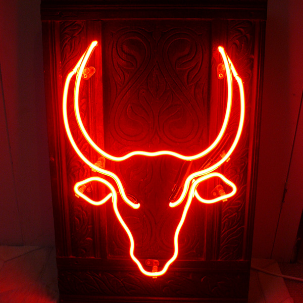 Neon Signs For Home Mancave Bedroom Bar