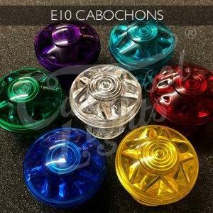 E10 Cabochons