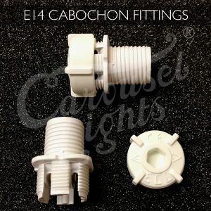 E14 Cabochon Fitting