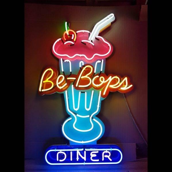 Be Bops Neon