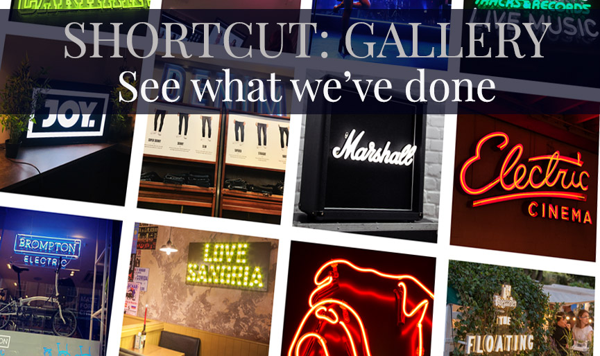 Carousel Lights Gallery